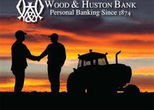 Wood & Huston Dealer Brochure