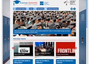 Corporation for Public Broadcast - American Graduate